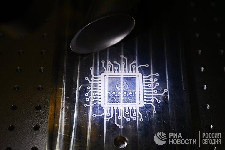 Первый в России центр по 3D-печати комплектующих для проверки микросхем открыли в Ижевске