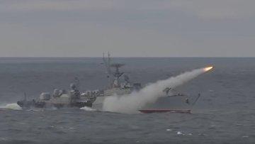 Путин проверил пуск гиперзвуковой ракеты