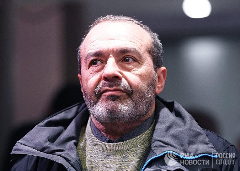 """Премьера фильма """"Француз"""""""