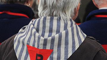 Мероприятия, посвященные 68-й годовщине освобождения Освенцима