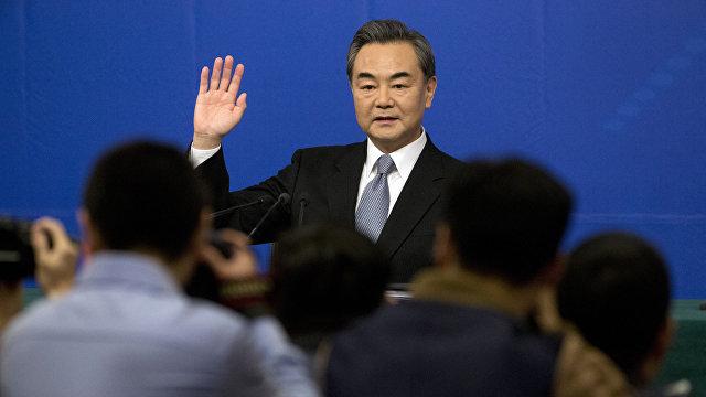 Жэньминь жибао (Китай): Ван И выдвинул три предложения по возвращению отношений между Китаем и США в нормальное русло