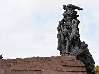 Мероприятия, посвященные 75-летию трагедии Бабьего Яра