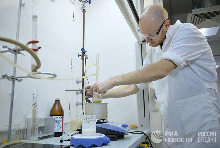 Уральские ученые предложили препарат против коронавируса
