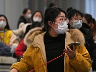 Шереметьево перевело все рейсы из Китая в терминал F