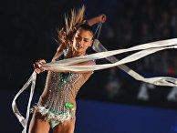 Художественная гимнастика. Чемпионат мира. Гала-концерт