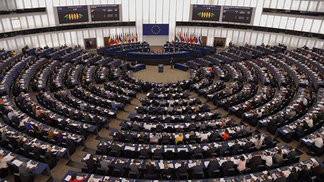 Страна (Украина): закрыть Миротворец, уважать права нацменьшинств. О чем говорится в резолюции Европарламента по Украине