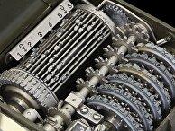 Портативная механическая шифровальная машина M-209