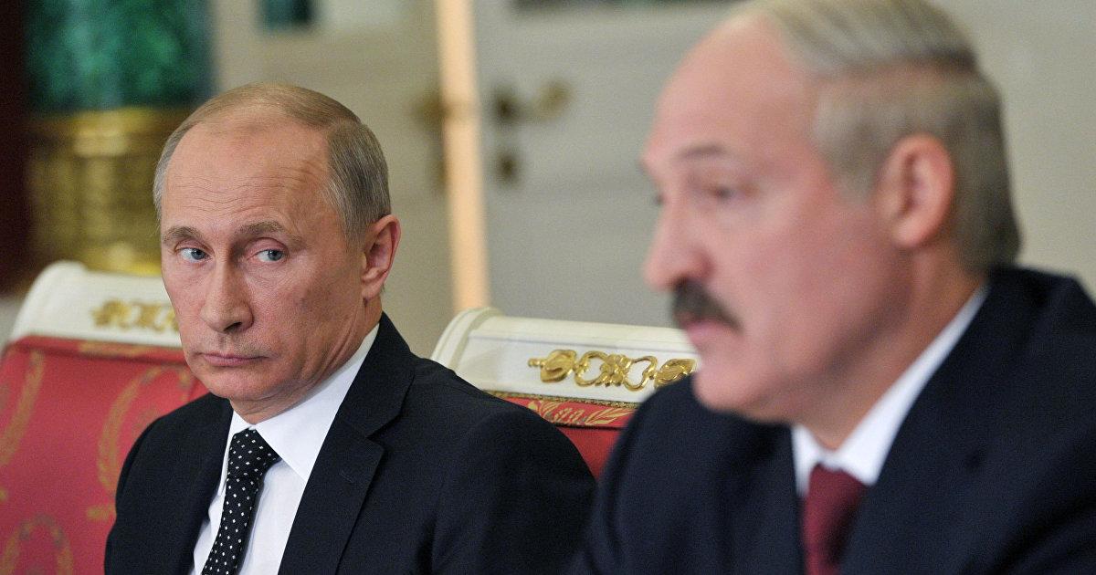 UDF (Белоруссия): «Батька» победил? Путин позвонил Лукашенко и предложил договориться по нефти