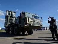 """Зенитный ракетный комплекс С-350 """"Витязь"""""""