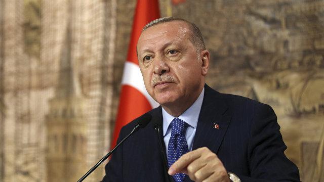 Sabah (Турция): президент Эрдоган жестко предупредил США, вставших на сторону террора РПК