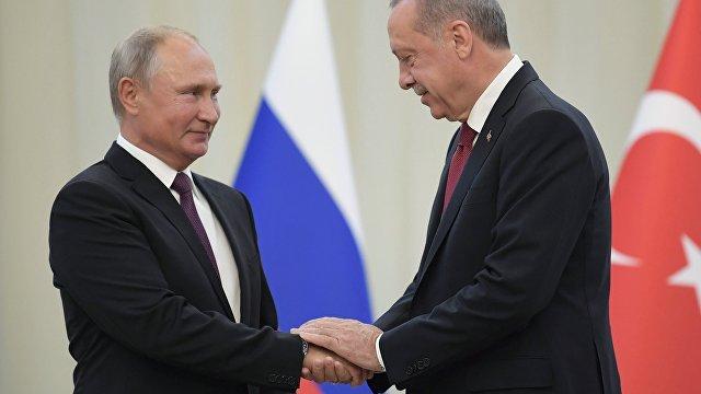 Айдер Муждабаев: Путин хочет обменять Карабах на Крым (Телеграф, Украина)