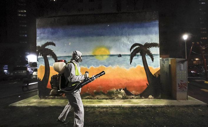 Sasapost (Египет): они тратят миллиарды на оружие. Коронавирус раскрыл правду о развитых странах
