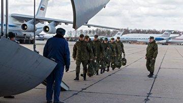 Россия окажет помощь Италии в борьбе с COVID-19