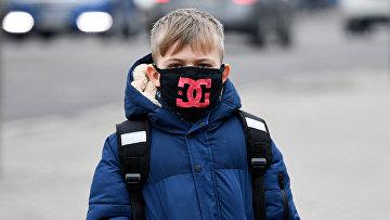 Коронавирус в Белоруссии