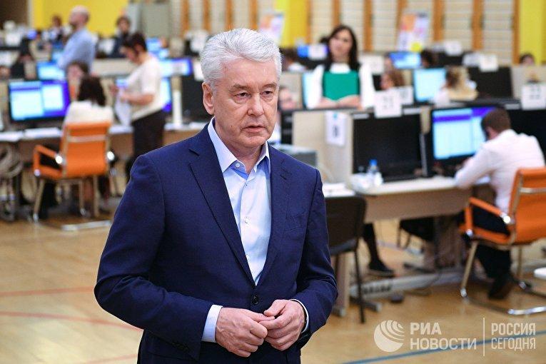 Колл-центр по вопросам коронавируса в Москве