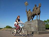 Города России. Ульяновск