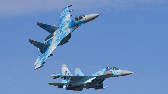 The National Interest (США): за один год Россия уничтожила ВВС Украины