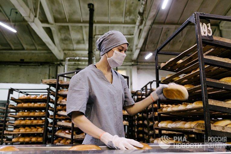 Производство хлебобулочных изделий в Иванове