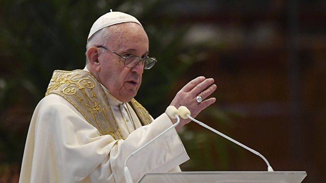 Le Figaro (Франция): поездка папы в Ирак  надежда для исчезающих восточных христиан