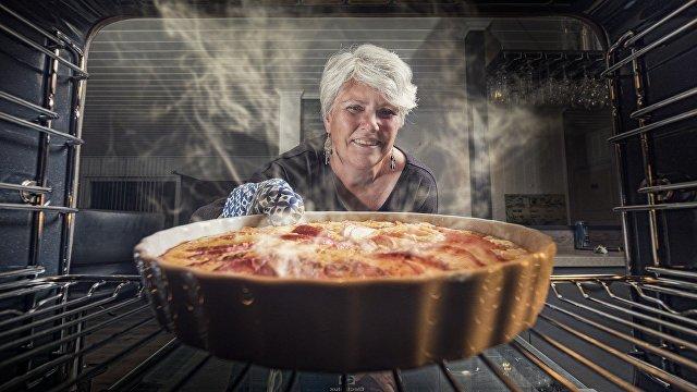 La Vanguardia (Испания): десять ошибок, из-за которых яблочный пирог получается сухим