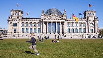 Германия ослабляет карантинные меры