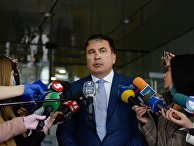 М. Саакашвили может стать вице-премьером Украины по вопросам реформ