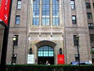 Пресвитерианская больница в Нью-Йорке