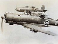 Британский истребитель B-25 Roc, 1940-е
