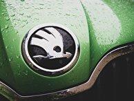 Автомобиль Skoda