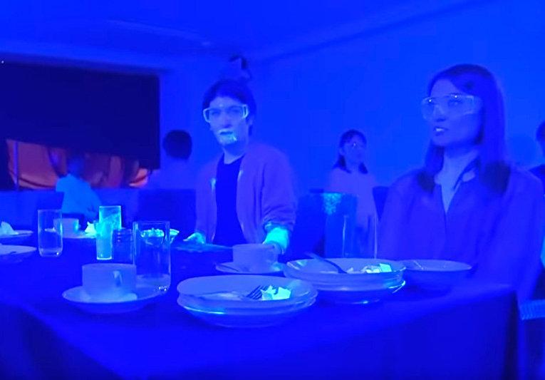 Коронавирус на круизном судне. Расследование NHK