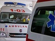 В Армении продлен карантин в связи с коронавирусом