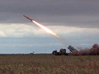 Украинские ракеты поразили две цели в Черном море