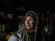 Отшельница из семьи староверов Агафья Лыкова. Старообрядцы Лыковы ушли в Саянскую тайгу в конце 30-х годов, жили в изоляции от общества и были обнаружены советскими геологами в 1978 году