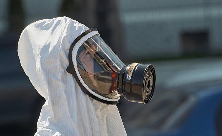 Коронавирус «спал» вовсем мире, считает ученый