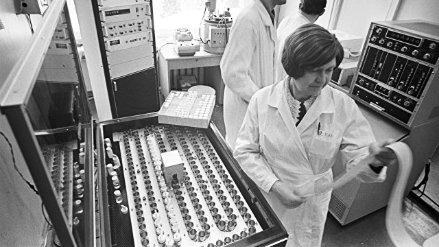 Die Welt (Германия): как ГДР предлагала Западу советскую вакцину