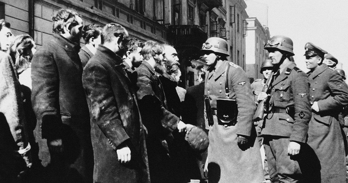 El País (Испания): польские полицейские участвовали в уничтожении евреев