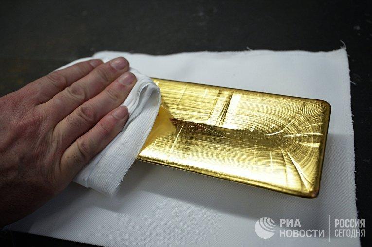 Производство цветных металлов в Свердловской области