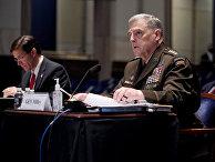 Генерал Марк Милли