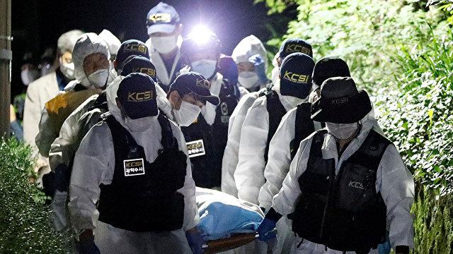 The New York Times (США): мэр Сеула найден мертвым после предъявления обвинений в сексуальном домогательстве