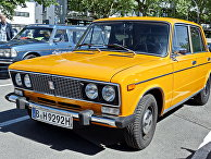 Автомобиль ВАЗ-2106/Lada 1600