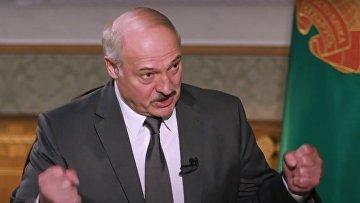 Лукашенко о Путине, Тихановской, «Вагнере» и Зеленском