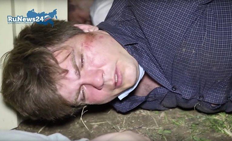 В Белоруссии задержали и избили россиян из «Открытой России»