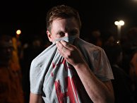 Задержанных на протестах в Минске начали освобождать