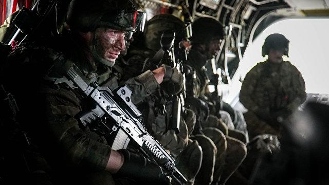 Россия: мы обеспокоены перспективами увеличения военного присутствия США в Польше (Interia, Польша)