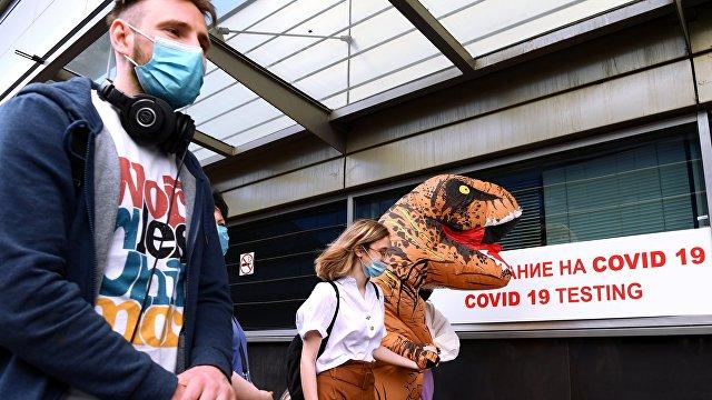 Der Standard (Австрия): как в России избавились от коронавируса