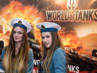 """Третий ежегодный фестиваль Comic Con Russia и выставка интерактивных развлечений """"ИгроМир 2016"""""""