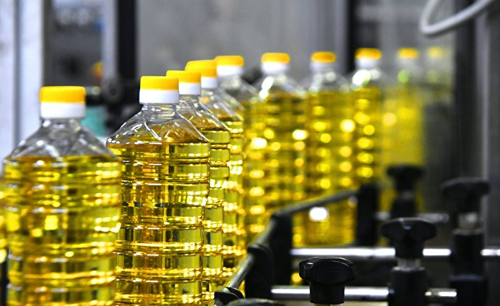 Лабинский маслоэкстракционный завод