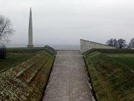 Мемориальный комплекс Маарьямяги