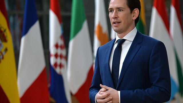 Европейская правда (Украина): канцлер Австрии рад предложению восстановить саммиты ЕС с Путиным