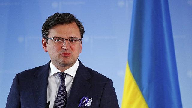 Кулеба об обострении на Донбассе: Украина не станет частью русского мира (Еспресо, Украина)